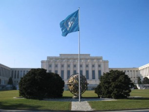 11 novembre 2017 – Rotary International United Nations Day in Geneva